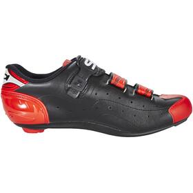 Sidi Alba Shoes Men Black/Red